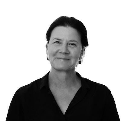 Alison Mears