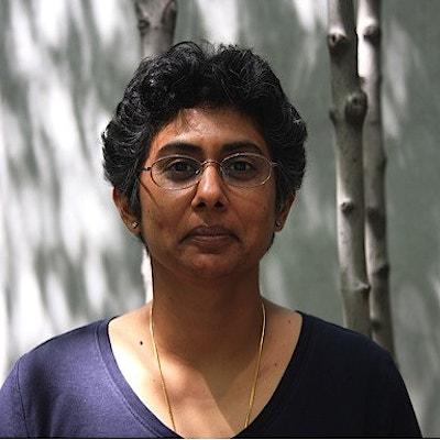 Bhawani Venkataraman