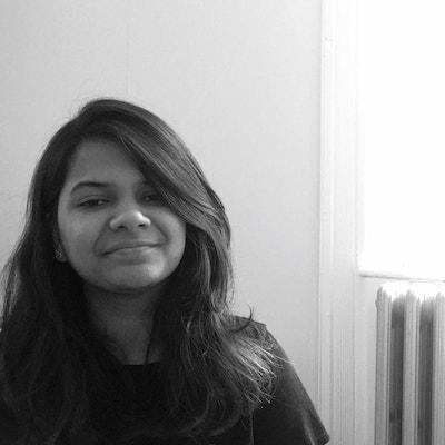 Pavithra Chandrasekhar