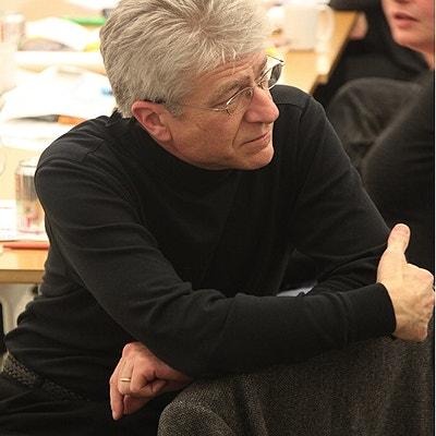 Russell Perry