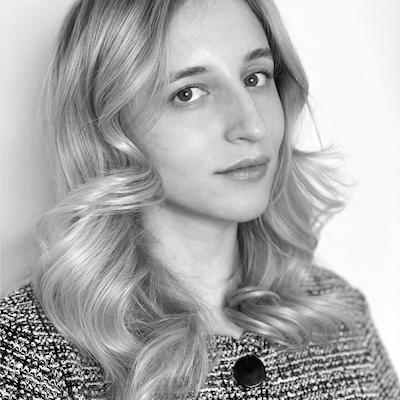 Weronika (Vera) Banas